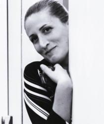 Camilla Di Biagio