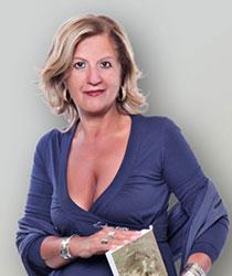 Cinzia Alibrandi