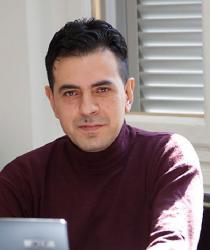 Christian D'Antonio