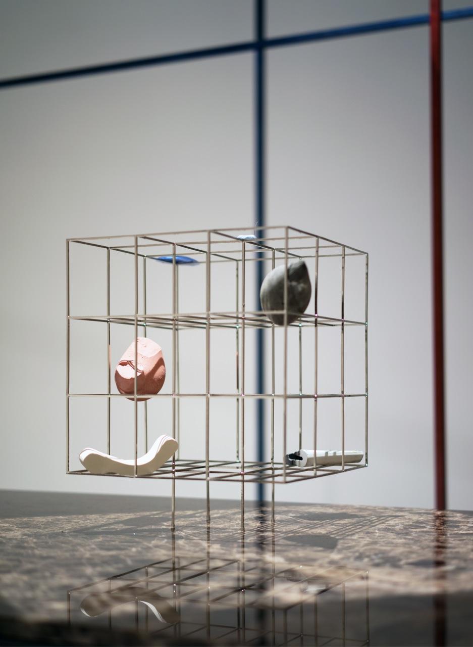 Triennale Milano Stanza dell'Uomo