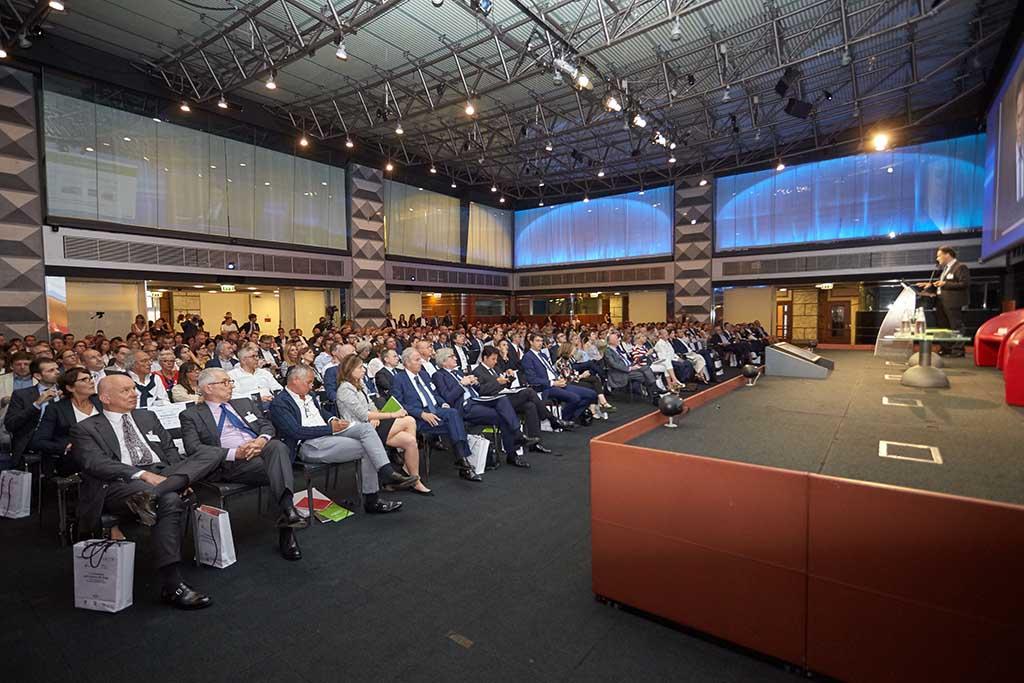 Pambianco Design Summit_sala