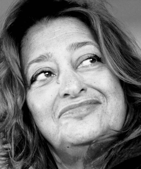 I tributi alla grande designer Zaha Hadid, scomparsa nel 2016, non si fermano. Citco protagonista in Svizzera.