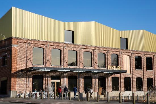 texture museum Kortrijk