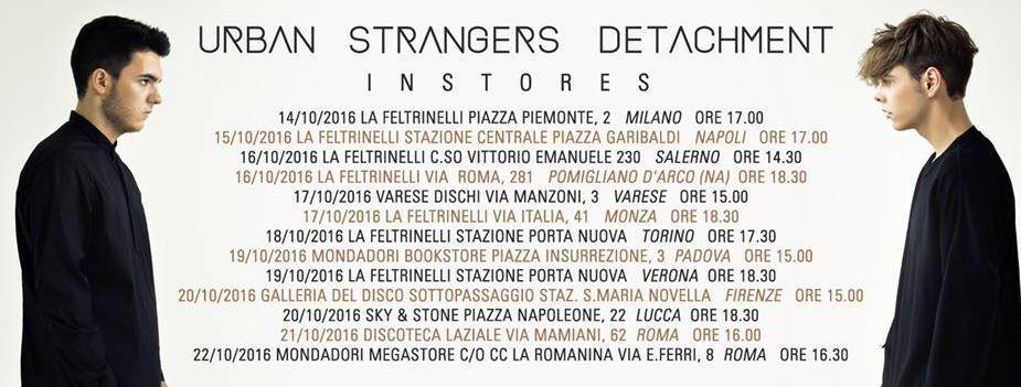 urban strangers (2)