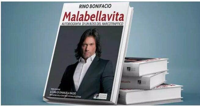 libro Rino bonifacio Malabellavita