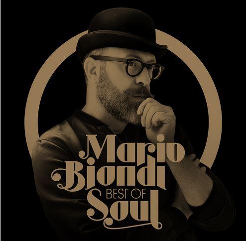 Mario Biondi The Way Magazine