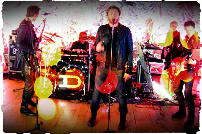 All You Need Is Now, video dei Duran Duran diretto da Nick Egan nel 2010.