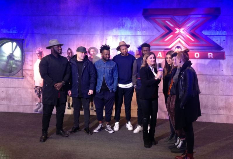 finalisti 2016 x factor