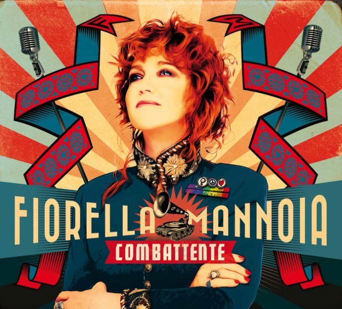 Paolo De Francesco cover Fiorella Mannoia