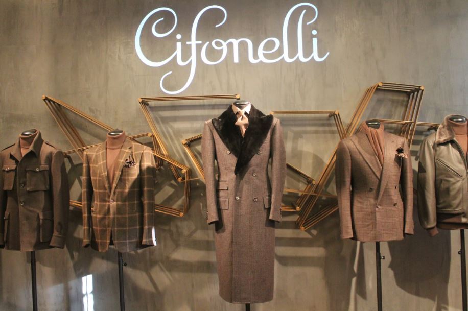Cifonelli 2017 The Way Magazine