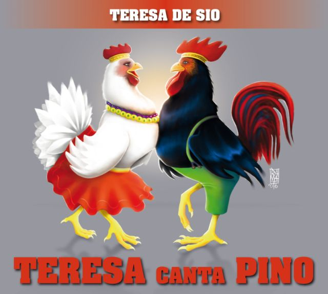Teresa Canta Pino