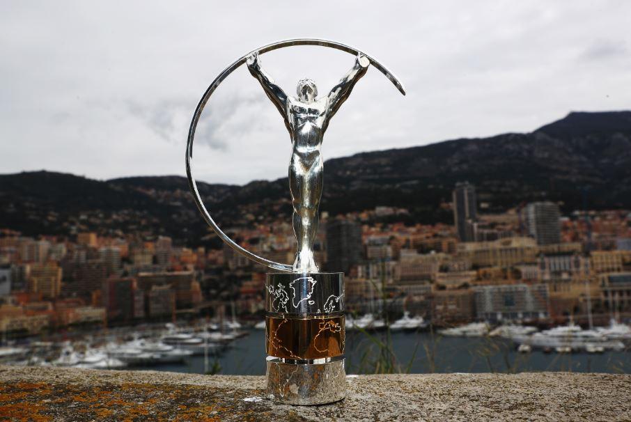 Il ritorno a Monaco dei Laureus World Sports Awards dopo l'esordio nel 1999.