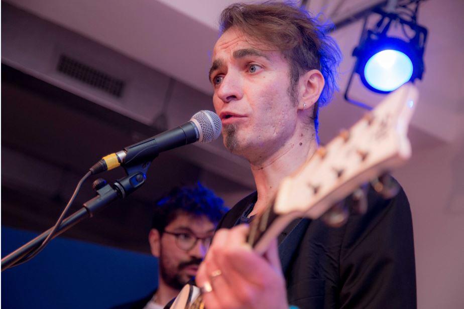 Alessio Luisenzaltro (foto: Stefano Corrada)