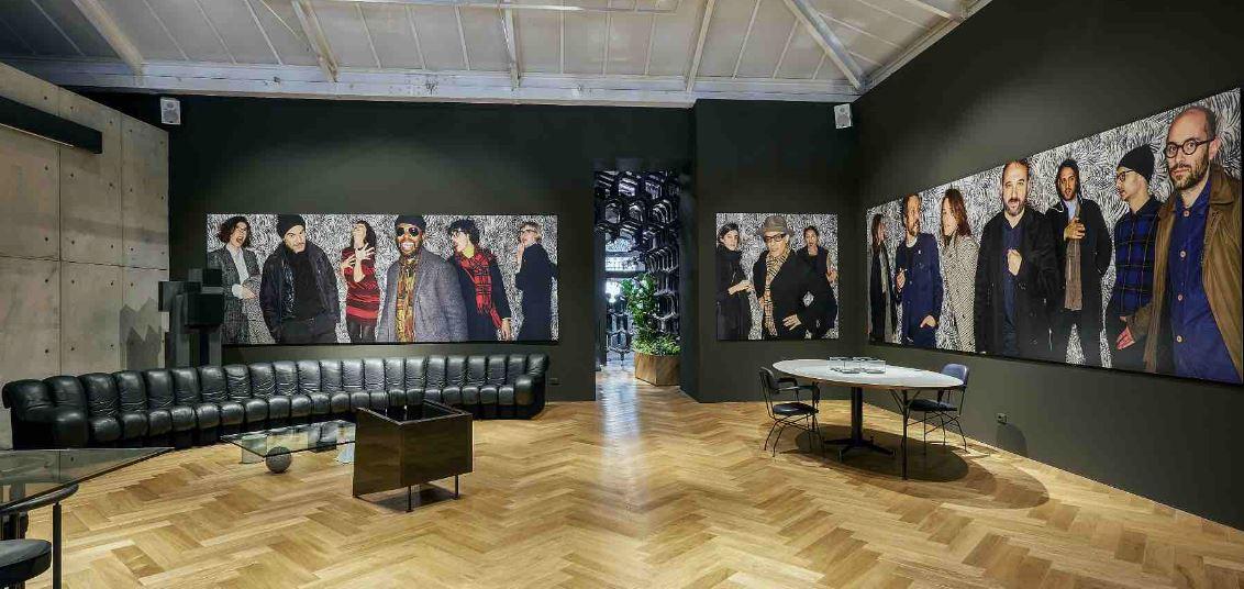 IQOS Embassy Milano: si apre all'arte fotografica.