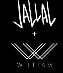 jallal william