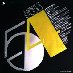 La compilation del 1979 A Night At Studio 54.