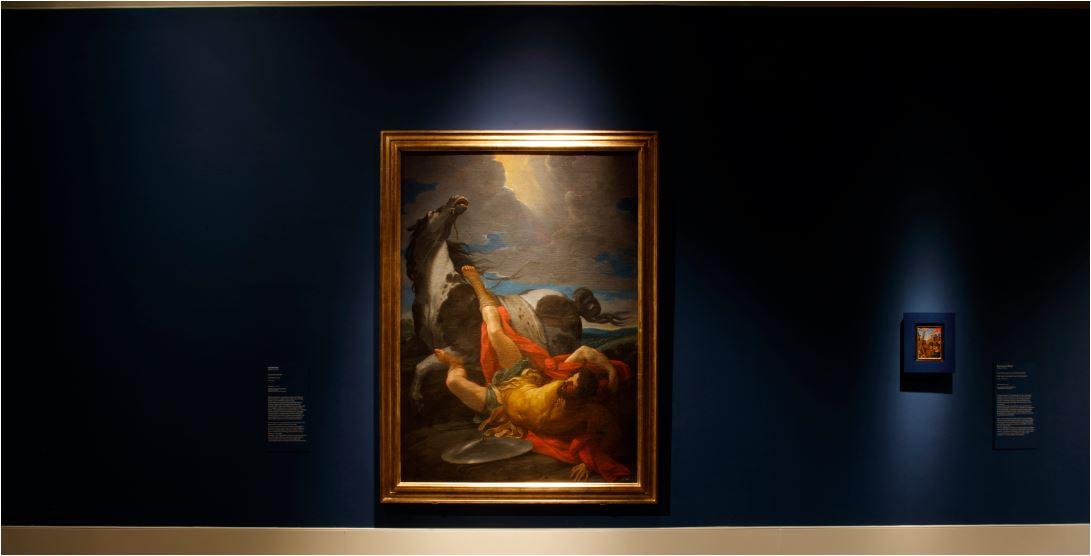 Caravaggio scuderie quirinale the way magazine (1)