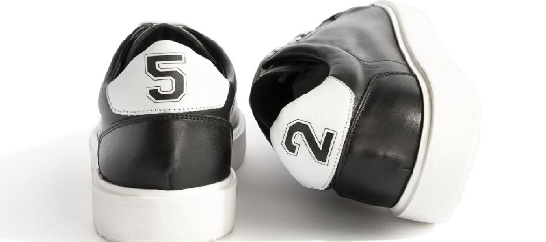 f63b07fc31 Frau, da Verona le calzature artigianali hanno anche una sneaker ...