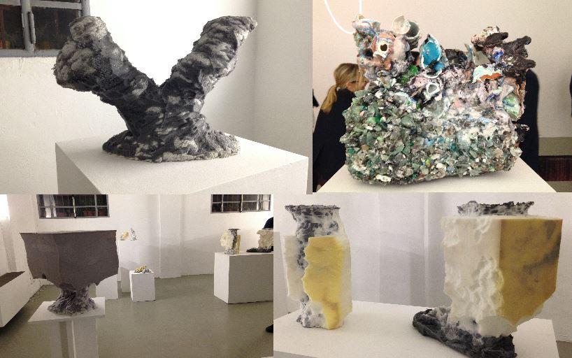 Lo spazio di Salvatore Lanteri è un punto di incontro per la scena artistica di NoLo a Milano.