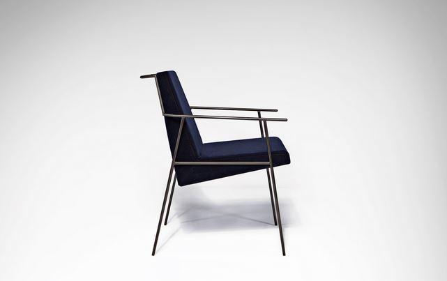 La sedia di Zanini.