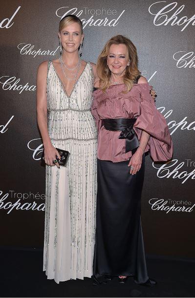 Cannes 70, glamour ed eleganza sul red carpet. Arriva