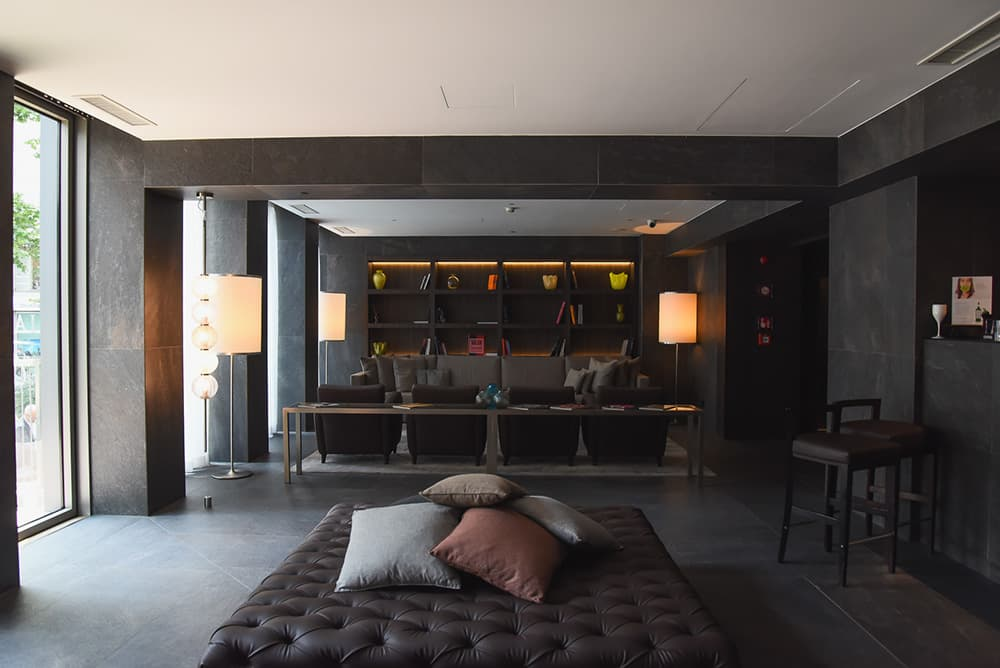 03_La Gare Hotel Milano con BMS Progetti credits Giulia Virgara
