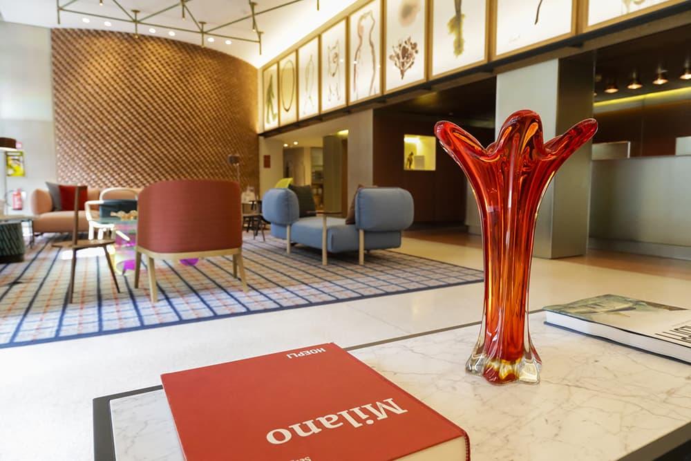 04_Room Mate Giulia Hotel con Studio Urquiola e DWA +ö+ç+¦ Design Studio credits Mauro Montana..
