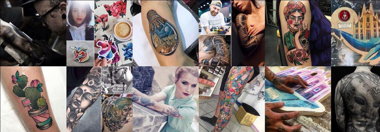 A Riccione la grande convention per i tatuatori e gli appassionati in programma il prossimo weekend.
