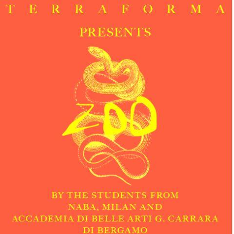 L'evento Terraforma a Villa Arconati prevede l'installazione video Zoo a cura degli studenti di Naba.