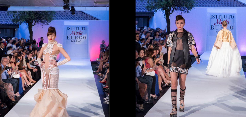 istituo burgo moda