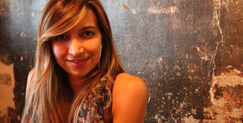 silvia olari the way magazine 2017 intervista