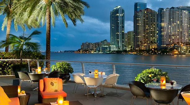 Per il Miami Spice Month 230 ristoranti si mettono in mostra nella capitale della New World Cuisine.