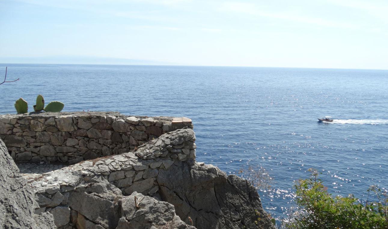 le rocce art