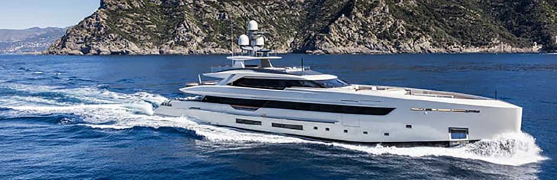 Tankoa Yacht 50m vertige