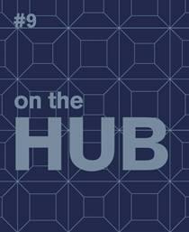 On The Hub, libro sul lavoro nato a cena.