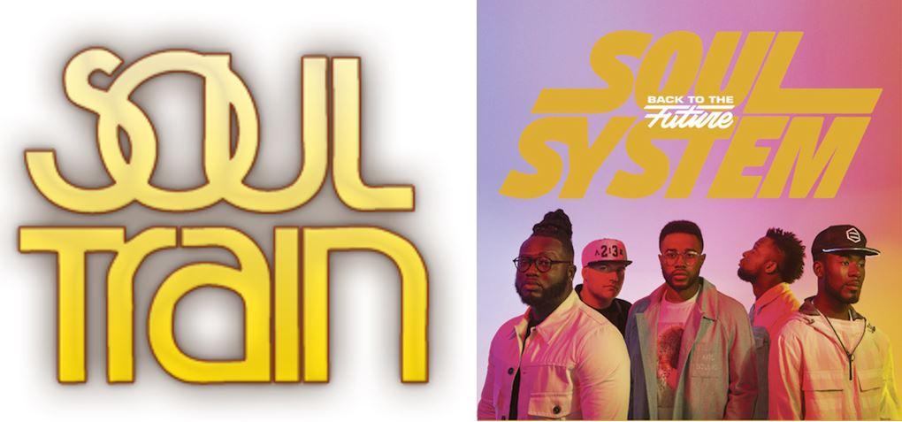 Grafiche vintage per il debutto dei Soul System.