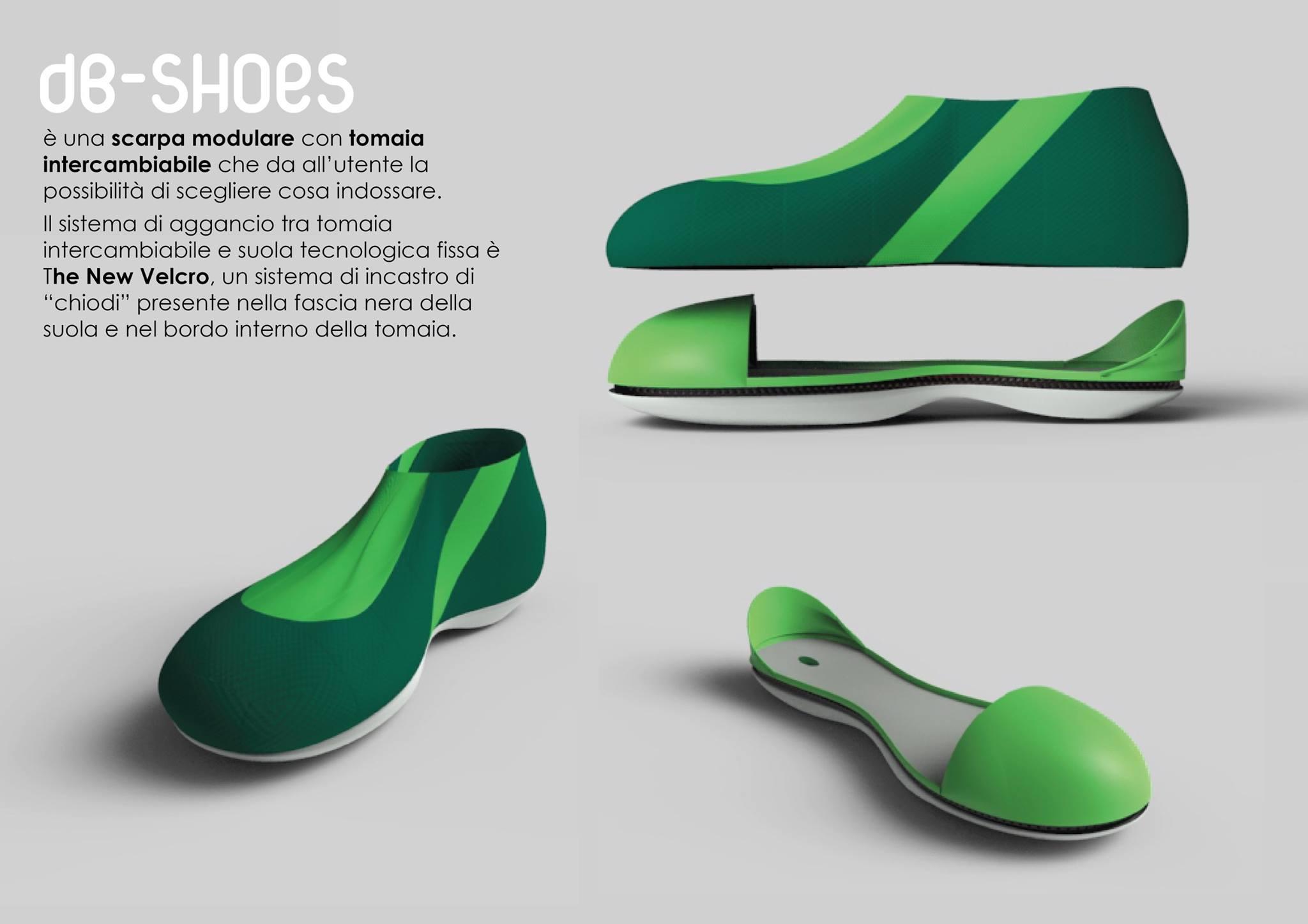 Primo Premio Shoes