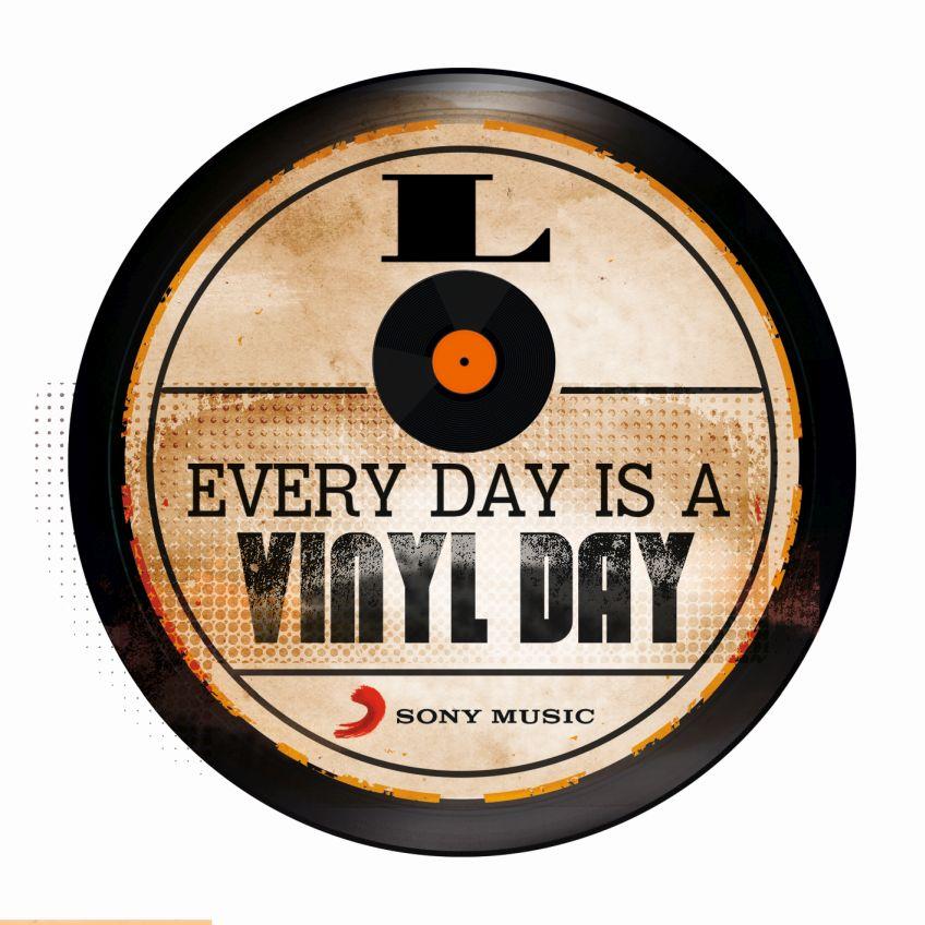 L'iniziativa della Sony, Every Day Is a Vinyl Day.