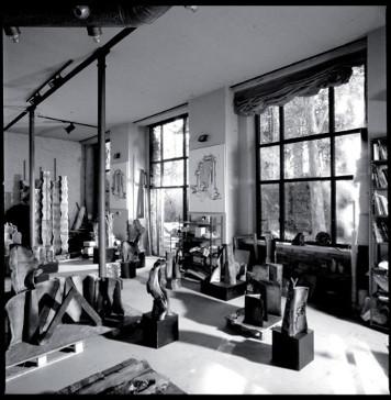 Studio Maria Cristina Carlini a Milano.