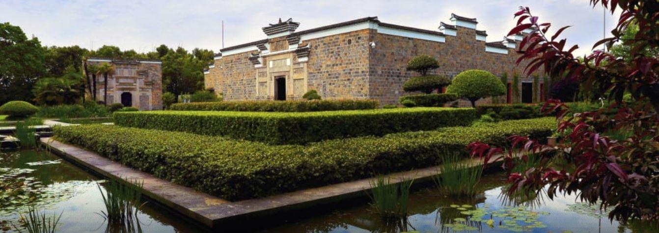 resort china