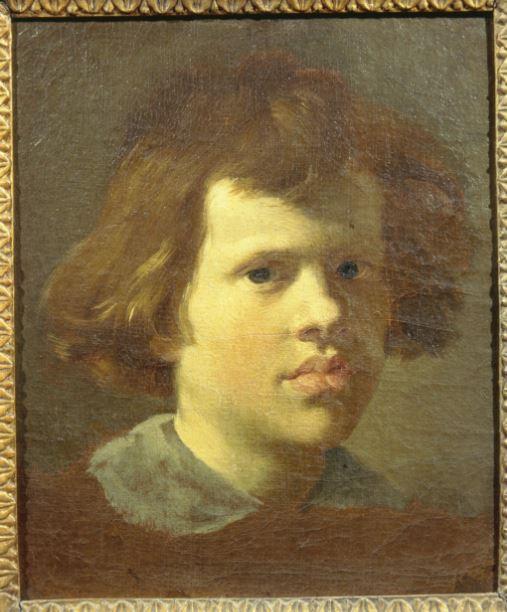 Ritratto di fanciullo, G.L. Bernini, copyright Ministero dei Beni e delle Attivit+á Culturali e del Turismo - Galleria Borghese
