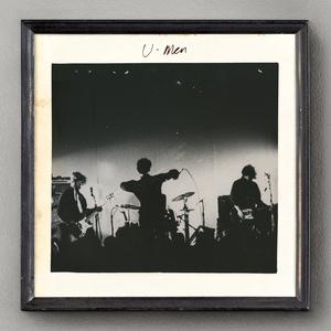 L'atteso vinile della garage band U-Men.