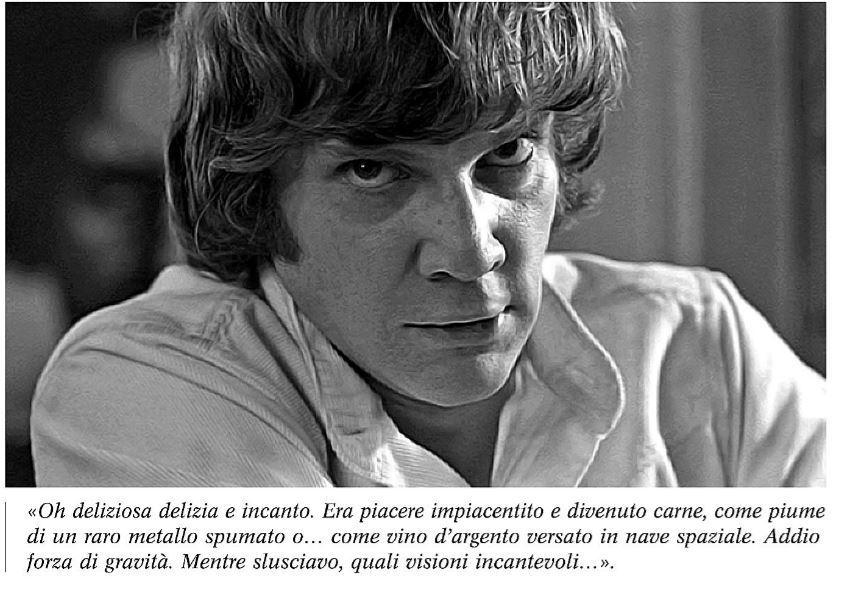 Dalle pagine del libro di Mario Moscati.