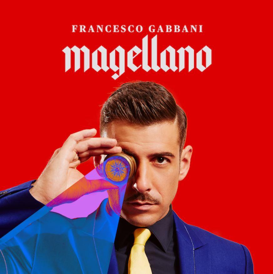 Magellano SPecial Edition comrpende il disco uscito nel 2017 più un cd registrato dal vivo la scorsa estate.