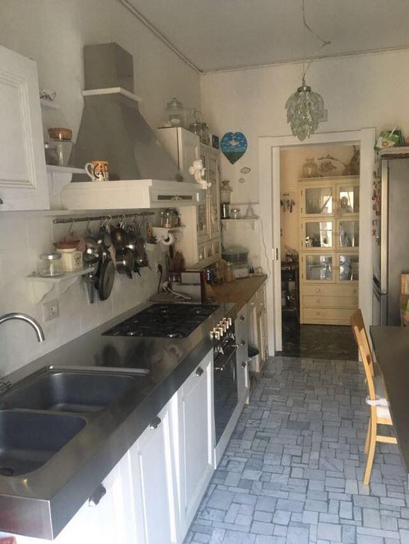 La cucina di Marina Perzy.