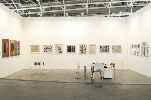 Marilena Preda-Sânc, galleria Eastward Prospectus |  Photo: Perottino – Alfero – Bottallo - Formica