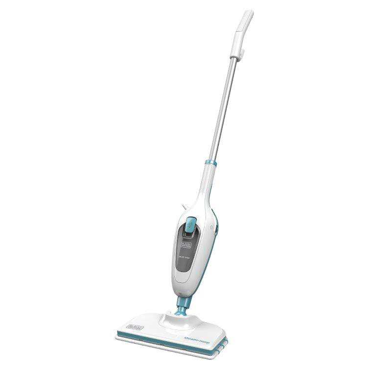 Lavapavimenti a vapore steam-mop di BLACK+DECKER