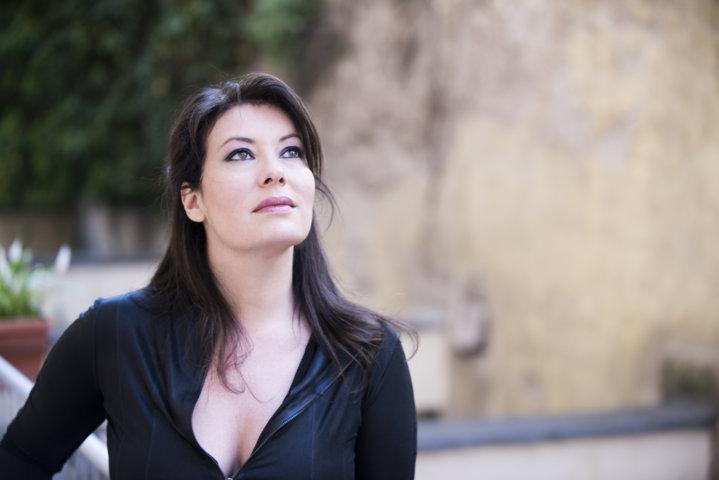 Emanuela Ponzano