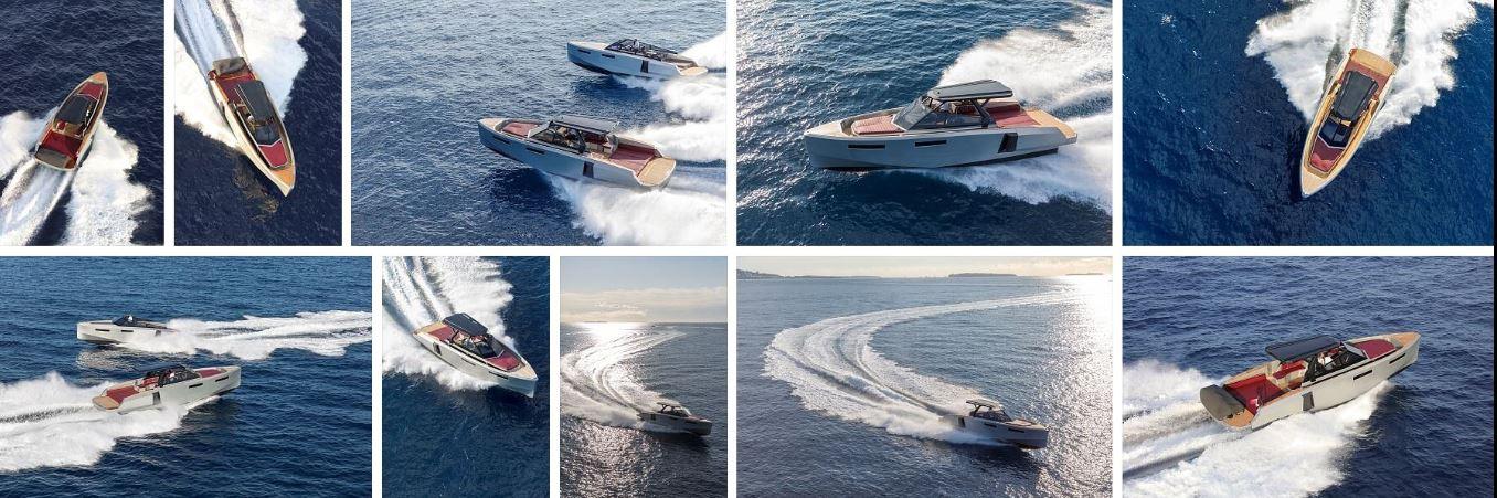 evo yacht seaside