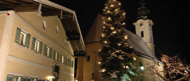 Ad Arnsdorf il museo del canto di Natale.